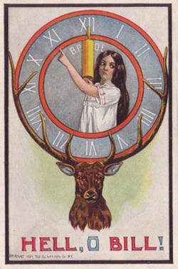 Elks History